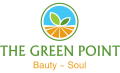 THE GREEN POINT Logo