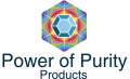 Power of Purity Logo