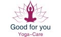 Good for you Logo