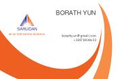 BORATH YUNLogo