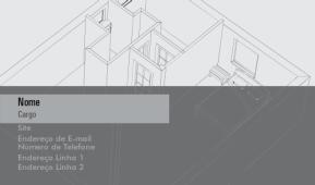 TI/ Engenharia Cartão de Visita 16