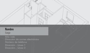 IT/ Ingeniería Tarjeta Profesional 15