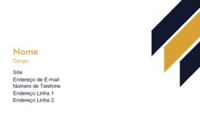 Negócios & Consultoria Cartão de Visita 35