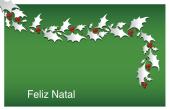 Datas comemorativas e ocasiões especiais holiday card 84