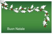 Festività e occasioni speciali holiday card 119