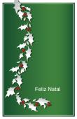 Datas comemorativas e ocasiões especiais holiday card 83