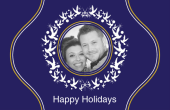Holiday & Special Occasions holiday card 9