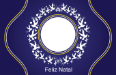 Datas comemorativas e ocasiões especiais holiday card 86
