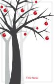 Datas comemorativas e ocasiões especiais holiday card 91