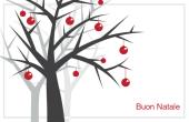 Festività e occasioni speciali holiday card 92