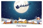 Datas comemorativas e ocasiões especiais holiday card 30