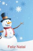 Datas comemorativas e ocasiões especiais holiday card 28