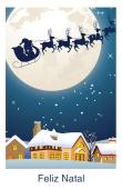 Datas comemorativas e ocasiões especiais holiday card 14