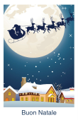 Festività e occasioni speciali holiday card 14
