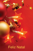 Datas comemorativas e ocasiões especiais holiday card 59