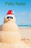 Datas comemorativas e ocasiões especiais holiday card 29