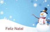 Datas comemorativas e ocasiões especiais holiday card 44