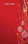 Datas comemorativas e ocasiões especiais holiday card 45
