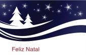 Datas comemorativas e ocasiões especiais holiday card 24