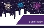 Festività e occasioni speciali holiday card 18