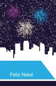 Datas comemorativas e ocasiões especiais holiday card 76