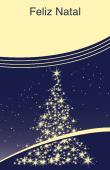 Datas comemorativas e ocasiões especiais holiday card 63