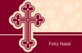 Religioso & Espiritual holiday card 38