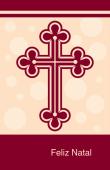 Religioso & Espiritual holiday card 75