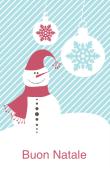 Festività e occasioni speciali holiday card 17