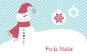Datas comemorativas e ocasiões especiais holiday card 55