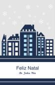 Datas comemorativas e ocasiões especiais holiday card 116
