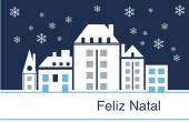 Datas comemorativas e ocasiões especiais holiday card 56