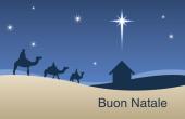 Religione e spiritualità holiday card 71