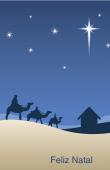 Religioso & Espiritual holiday card 54