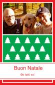 Festività e occasioni speciali holiday card 29