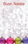 Pulizie e bricolage holiday card 13