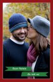 Pulizie e bricolage holiday card 30