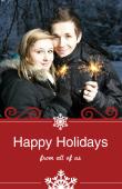 Tatil ve Özel Günler holiday card 6