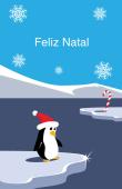 Datas comemorativas e ocasiões especiais holiday card 3