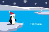 Datas comemorativas e ocasiões especiais holiday card 35