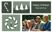 Holiday & Special Occasions holiday card 8