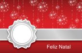 Datas comemorativas e ocasiões especiais holiday card 25