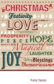 Datas comemorativas e ocasiões especiais holiday card 95
