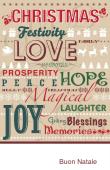 Festività e occasioni speciali holiday card 95