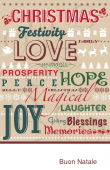 Festività e occasioni speciali holiday card 97