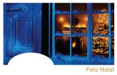 Datas comemorativas e ocasiões especiais holiday card 109