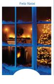 Datas comemorativas e ocasiões especiais holiday card 108