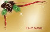 Datas comemorativas e ocasiões especiais holiday card 111