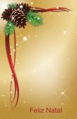Datas comemorativas e ocasiões especiais holiday card 110