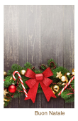 Festività e occasioni speciali holiday card 55